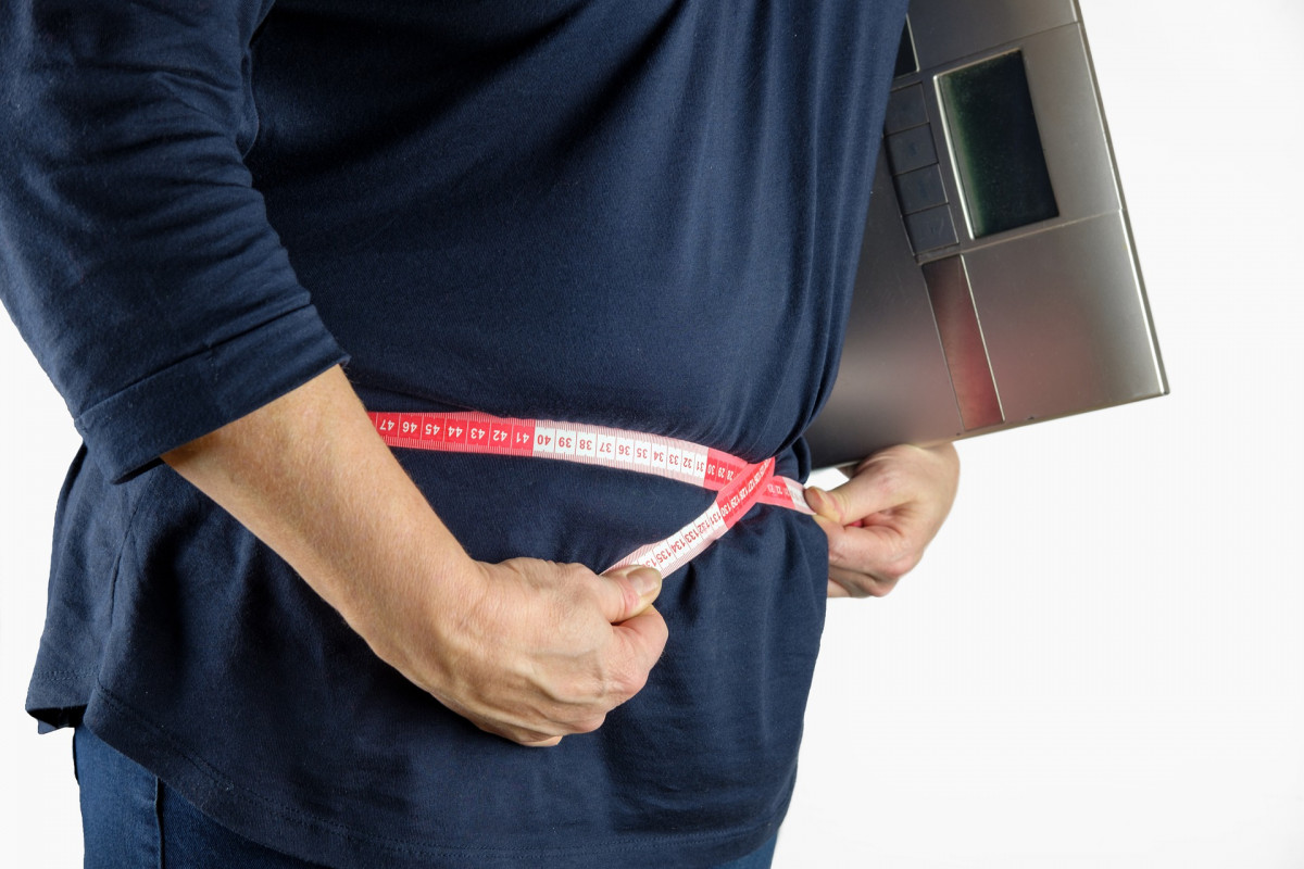 Obese patients face a higher risk of cardiovascular diseases, strokes and severe progression of COVID-19