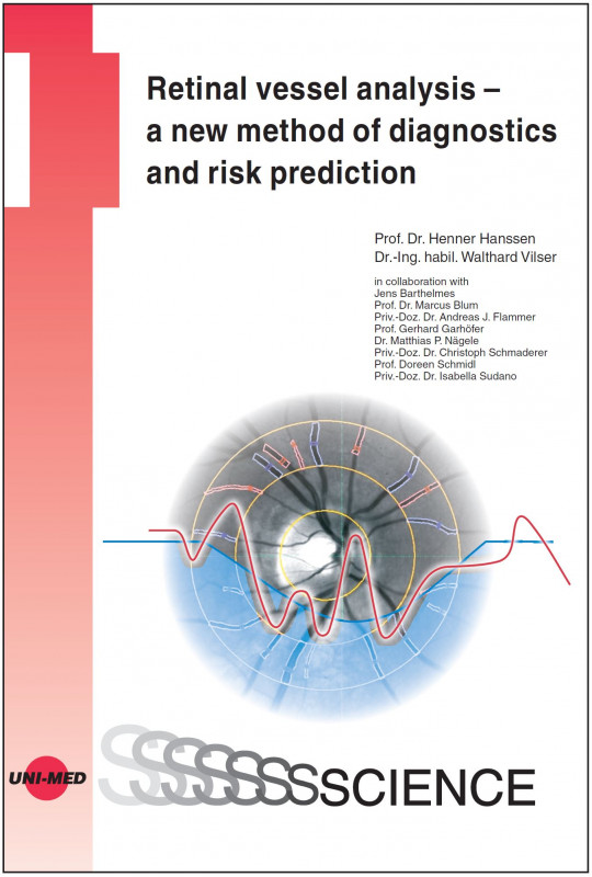 Retinal vessel analysis – a new method of diagnostics and risk prediction